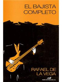 El Bajista Completo Libro   Bass Guitar