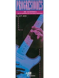 Progresiones de Acordes Libro | Guitar