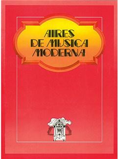 Aires de Música Moderna Libro | Keyboard