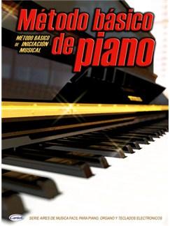Método Básico de Iniciación Musical Libro   Keyboard