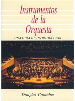 Instrumentos de la Orquesta Libro | Orchestra