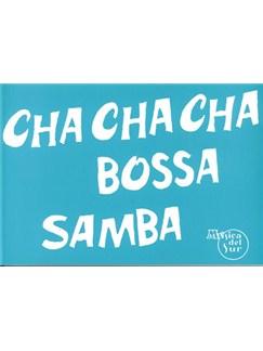 100 Éxitos Cha Cha Cha, Bossa, Samba Books | Guitar