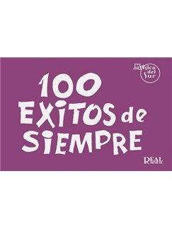 100 Éxitos De Siempre Libro | Guitarra