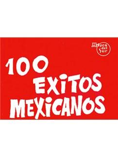 100 Éxitos Mexicanos Libro | Guitar