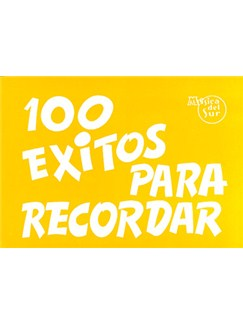 100 Éxitos Para Recordar Libro | Guitarra
