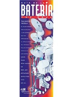 Guia de la Batería Pop-Rock Libro | Drums