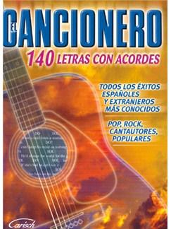 El Cancionero, Volumen 1 Libro | Textos y Acordes