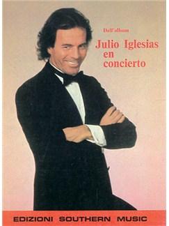 Julio Iglesias: En Concierto Books | Guitar