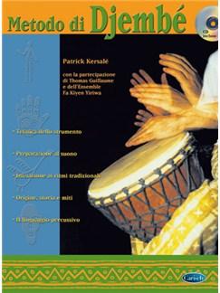 Metodo di Djembé Books and CDs | Percussion