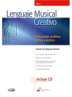 Lenguaje Musical Creativo CD y Libro | All Instruments