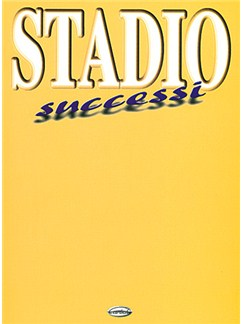 Stadio: Successi Libro | Guitarra