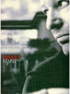 Vasco Rossi: Stupido Hotel Books | Guitar