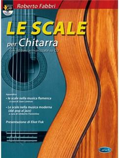 Le Scale per Chitarra Books and CDs | Guitar