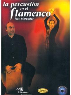La Percusión en el Flamenco CD y Libro | Percussion