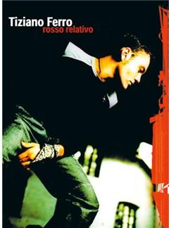 Ferro Tiziano Rosso Relativo Ml/Gtr Books |