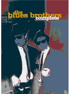 The Brothers Blues: Complete Books | Piano, Vocal & Guitar