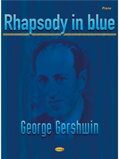 George Gershwin: Rhapsody in Blue (Theme) Books | Piano