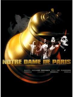 Riccardo Cocciante: Notre Dame de Paris (Versione Italiana) Books | Piano, Vocal & Guitar