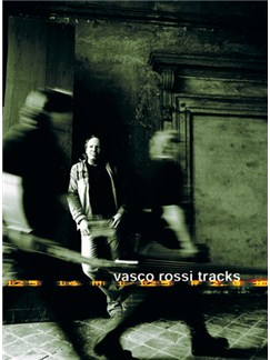Vasco Rossi: Tracks Books | Guitar