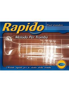 Rapido - Metodo per Tromba Books | Trumpet