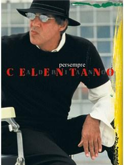 Adriano Celentano: Per Sempre Books | Guitar