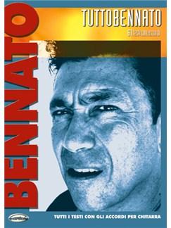 Edoardo Bennato: Tutto Bennato Books | Lyrics & Chords