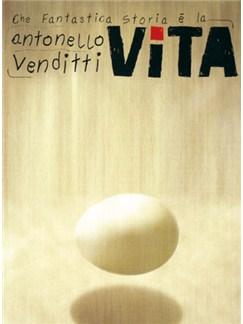 Antonello Venditti: Che Fantastica Storia è la Vita Books | Guitar