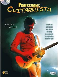 Professione: Chitarrista Books and CDs | Guitar