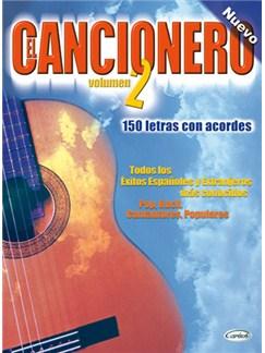 El Cancionero, Volumen 2 Books | Lyrics & Chords