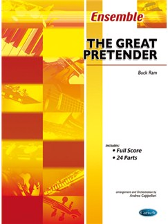 The Great Pretender Bog | Ensemble