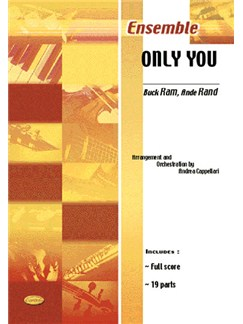 Only You Books | Ensemble