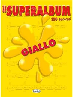 Il Superalbum Giallo Books | Guitar