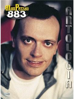 883 - Max Pezzali: Antologia Books | Guitar