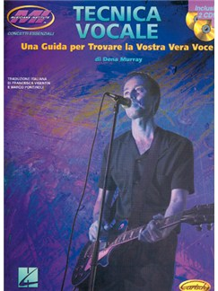 Tecnica Vocale Books and CDs | Voice