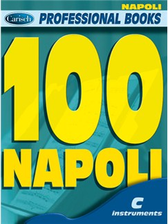 100 Napoli Books | C Instruments