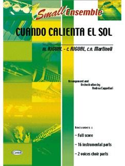 Cuando Calienta el Sol Books | Ensemble