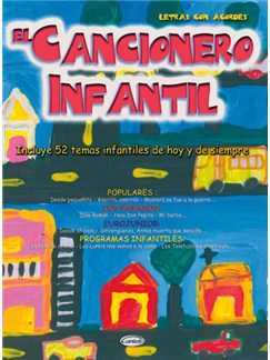 El Cancionero Infantil Books | Lyrics & Chords