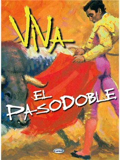 Viva el Pasodoble Libro | Piano, Vocal & Guitar