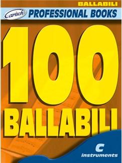 100 Ballabili Books | C Instruments