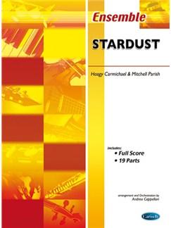 Stardust Books | Ensemble
