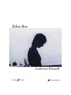 Ludovico Einaudi: Eden Roc Books | Piano