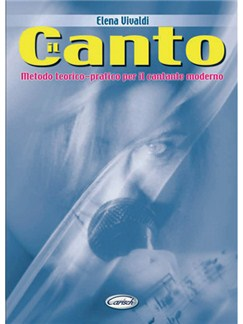 Il Canto Books | Voice