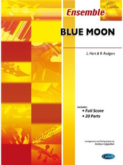 Rodgers & Hart: Blue Moon Books | Ensemble