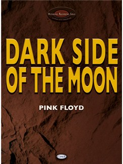 Pink Floyd: Dark Side of The Moon Books | Guitar Tab
