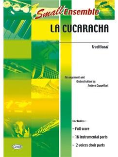 La Cucaracha Books | Ensemble