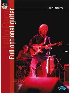 Full Optional Guitar Books and CDs | Guitar
