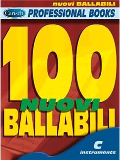 100 Nuovi Ballabili Books | C Instruments