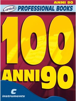 100 Anni 90 Books | C Instruments