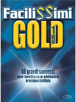 Facilissimi Gold, Volume 1 Books | Guitar