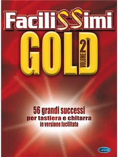 Facilissimi Gold, Volume 2 Libro | Guitarra